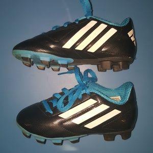 Adidas Cleats (12K)